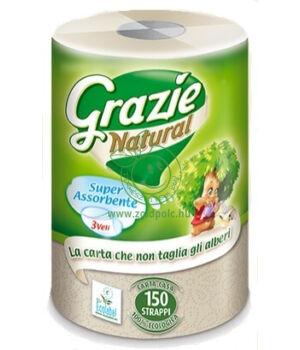 Öko papírtörlő, Grazie (150lap)
