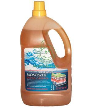 Oxigén folyékony color mosószer 3l