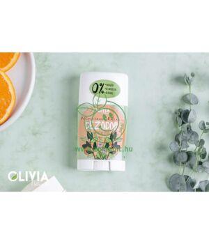 Stiftes dezodor, Olivia (narancs)