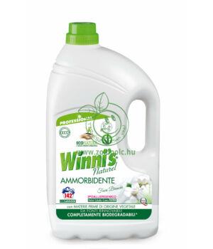 Winnis öko öblítő koncentrátum (5000ml,Fehér virág)