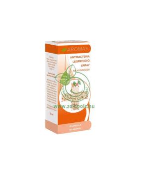 Légfrissítő spray Aromax (levendula-mandarin)