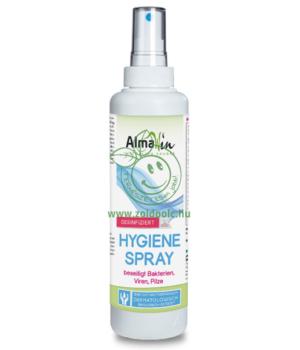 AlmaWin Öko Fertőtlenítő Spray