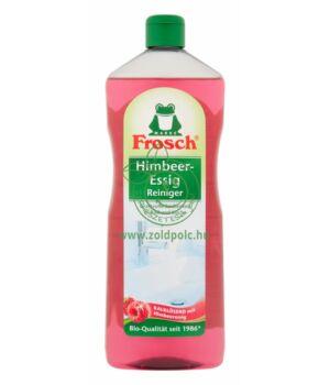 Frosch univerzális tisztító 750ml (málnaecetes)