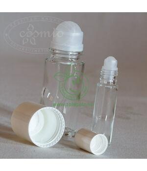 Golyós roll-on üveg (50ml)
