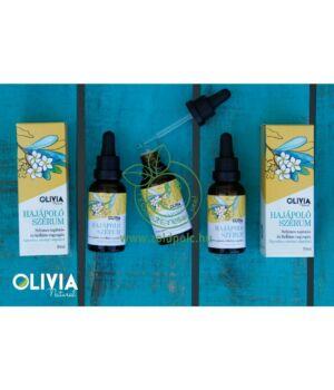 Olivia hajápoló szérum egzotikus növényi olajokkal