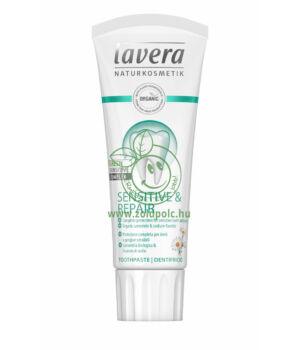 Lavera Basis Sensitive fogkrém (sensitive)