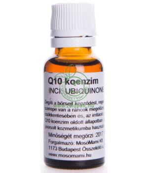 Q10 koenzim 20ml