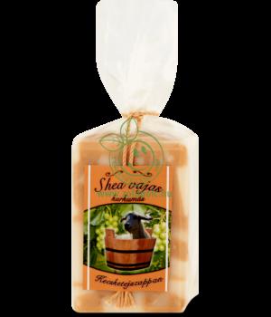 Kecsketej kézi szappan (shea vajas)