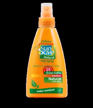 Dr. Kelen Sunsave F25 NaturA napspray
