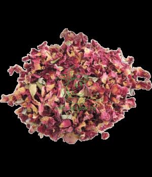 Szárított rózsaszirom (20g)