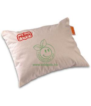 Tönköly párna, alvó (25x30cm,pamut)