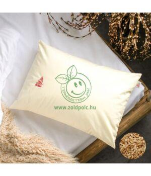 Tönköly párna, alvó (50x70cm,pamut)
