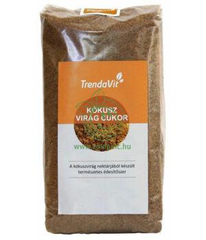 Kókuszvirág cukor, Trendavit (250g)
