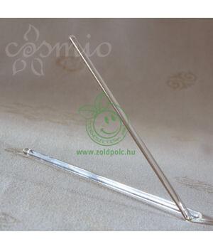 Üveg keverőbot, 20 cm-es
