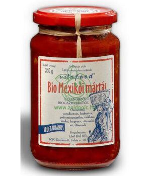 Mexikói mártás bio, Vitafood