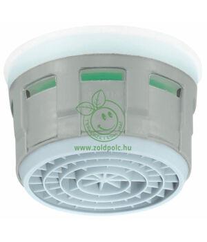 Víztakarékos perlátor betét vízkővédelemmel (5l)