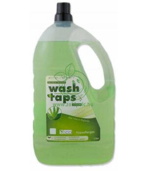 Wash Taps mosógél (1,5l,aloe-teafa)