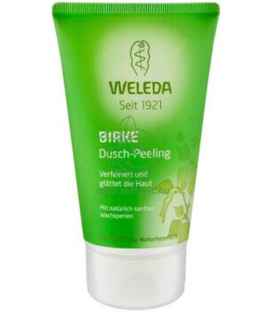 Bőrradír nyírfás, Weleda