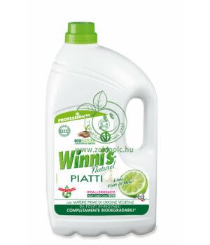 Winnis öko mosogatószer koncentrátum (lime,5000ml)