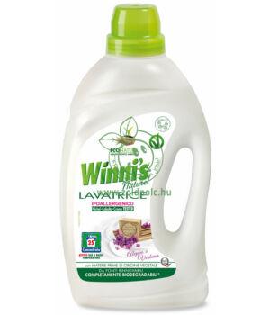 Winnis folyékony mosószer aleppo-verbéna