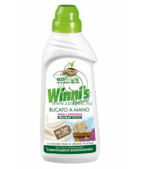 Winnis folyékony mosószer (aleppo-verbéna, 750ml)