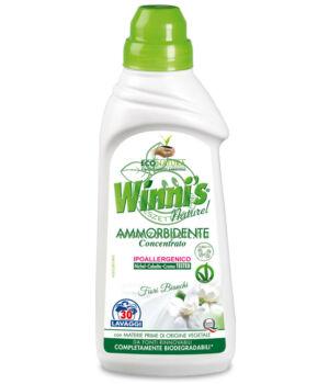 Winnis öko öblítő koncentrátum (750ml,Fehér virág)