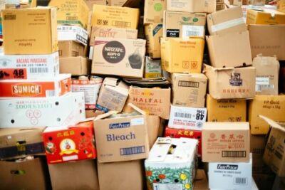 Kartondoboz újrahasznosítás